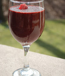 Beautiful Beet Smoothie
