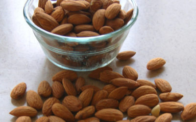 The Importance of Soaking Raw Nuts
